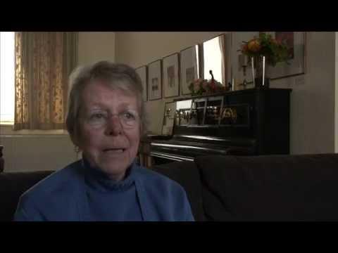 """Marijke Colle: """"De impact van de economische crisis"""""""