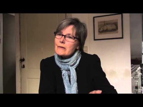 """Ida Dequeecker: """"Weg van het kerngezin"""""""