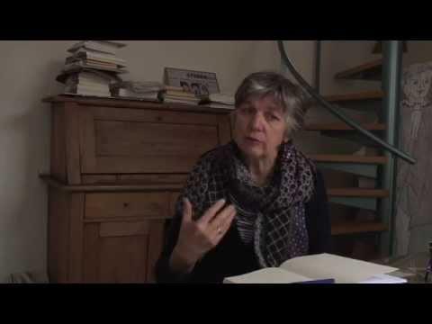 Liliane Versluys - Vluchthuis Leuven en feministisch advocatenkantoor