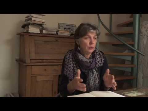 """Liliane Verluys: """"Het rollenpatroon"""""""