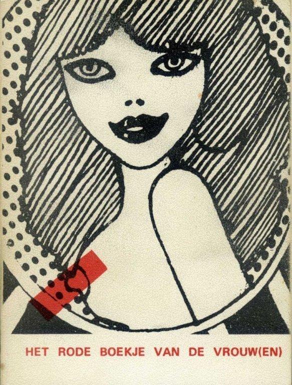Het rode boekje van de vrouw(en), 1972 (Collectie AVG-Carhif)